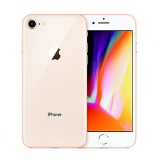 iPhone 8 256GB (Золото)