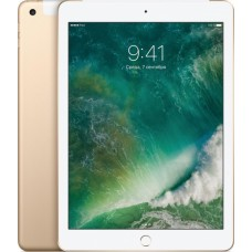 iPad New 32Gb LTE (Золото)
