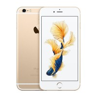 iPhone 6S 64 Gb Gold (Золотой)