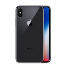 iPhone X 256Gb (Черный)