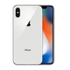 iPhone X 64Gb (Серебро)