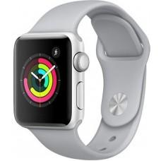 AppleWatch Series 3 38' (Серебро)
