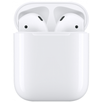 Наушники Apple AirPods 2 ( MV7N2)