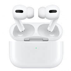 AirPods Pro New  (Белый)