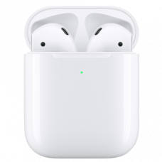 AirPods 2 (Wireless charge)