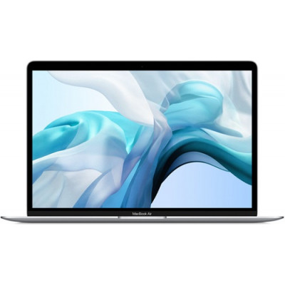 MacBook Air 128 Gb (Серебро) MVFK2