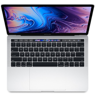 MacBook Pro 13 (1,4 Ghz/8Gb/256Gb) Серебро MUHR2