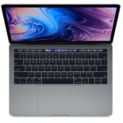 MacBook Pro 13 (2,4 Ghz/8Gb/256Gb) Серый космос MV962