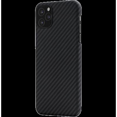 Pitaka для Apple iPhone 11 Pro черно-серый