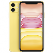 iPhone 11 64 Gb Жёлтый