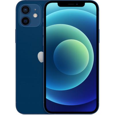 iPhone 12 256 Gb  Синий