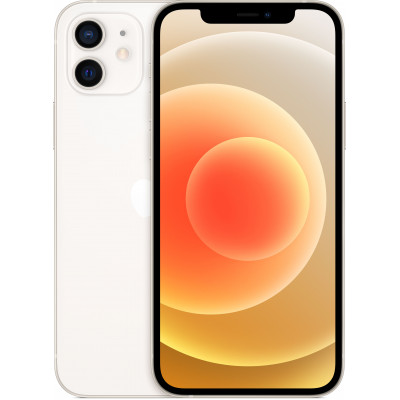 iPhone 12 256 Gb  Белый