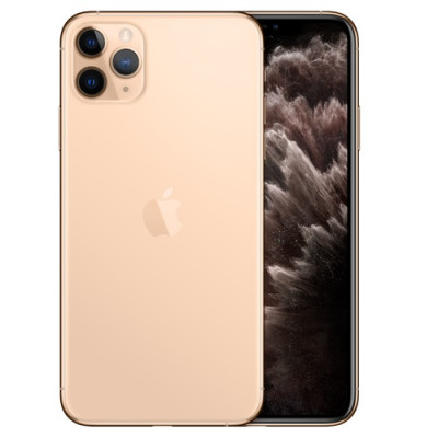 iPhone 11 Pro Max 256 Gb Золотой