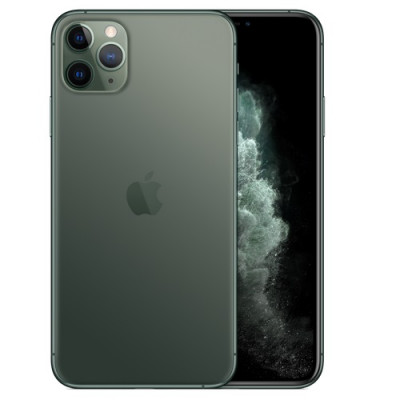 iPhone 11 Pro Max 512 Gb Зелёный