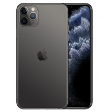 iPhone 11 Pro Max 64 Gb Чёрный