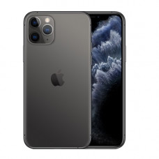 iPhone 11 Pro 64 Gb Чёрный