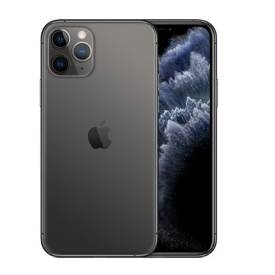 iPhone 11 Pro 256 Gb Чёрный