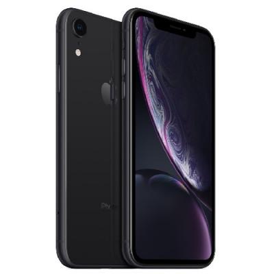 iPhone Xr 64 Gb Черный