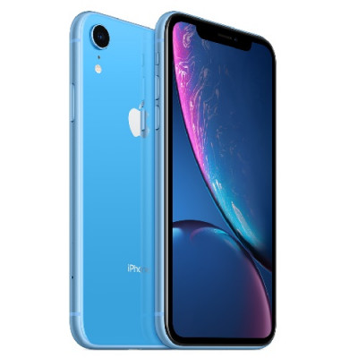 iPhone Xr 64 Gb Синий