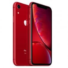 iPhone Xr 256 Gb Красный