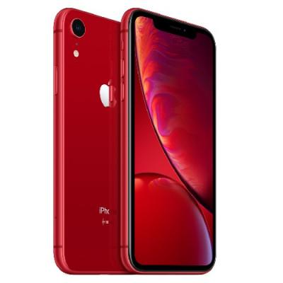 iPhone Xr 128 Gb Красный