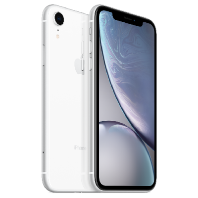iPhone Xr 64 Gb Белый