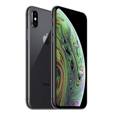 iPhone Xs Max 256 Gb Черный