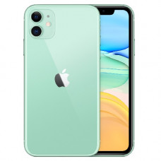 iPhone 11 256 Gb Зеленый