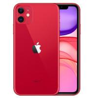 iPhone 11 128 Gb Красный