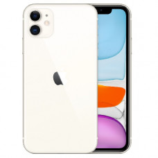 iPhone 11 256 Gb Белый