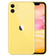 iPhone 11 256 Gb Жёлтый