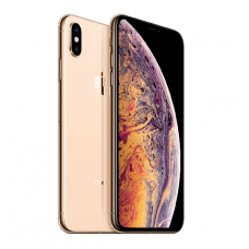 iPhone Xs Max 64 Gb Золотой