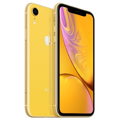 iPhone Xr 128 Gb Жёлтый