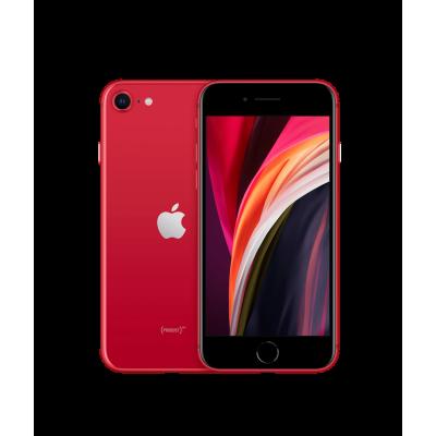 iPhone SE 128 Gb (Красный)