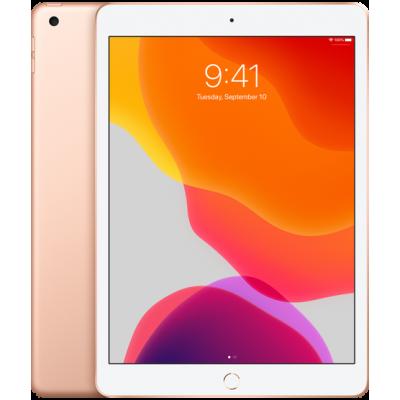 iPad 10.2 Wi-Fi 32Gb (Золотой)