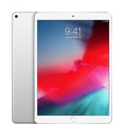 iPad Air Wi-Fi 64 Gb (Белый)