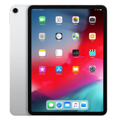 iPad Pro 11 256 Gb Wi-Fi (Серебристый)