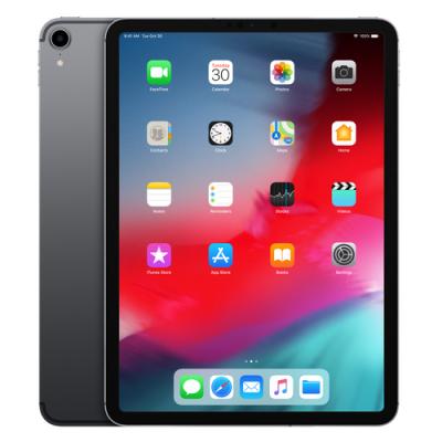 iPad Pro 11 64Gb LTE (Чёрный)