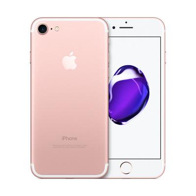 iPhone 7 32GB (Розовое Золото)
