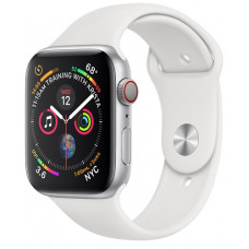 AppleWatch Series 4 40mm (Белый)