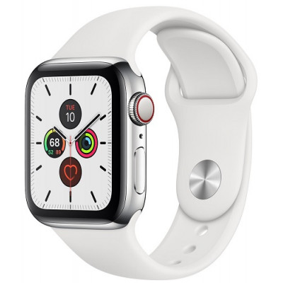 AppleWatch Series SE 40mm (Silver)