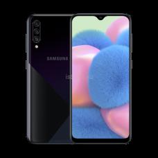 Galaxy A30s 32Gb Черный