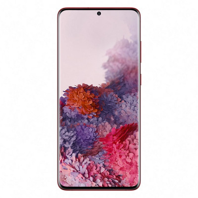 Samsung Galaxy S20 Plus 128 ГБ красный