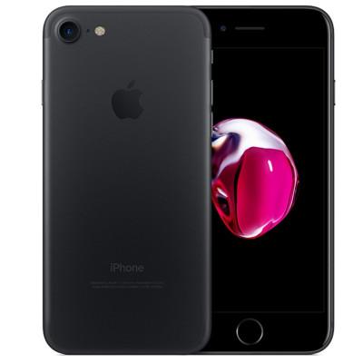 iPhone 7 32GB (Черный матовый)