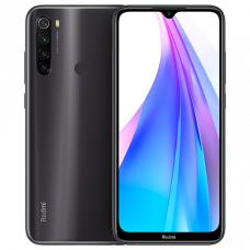 Redmi Note 8T 3/32Gb Black(черный) Global