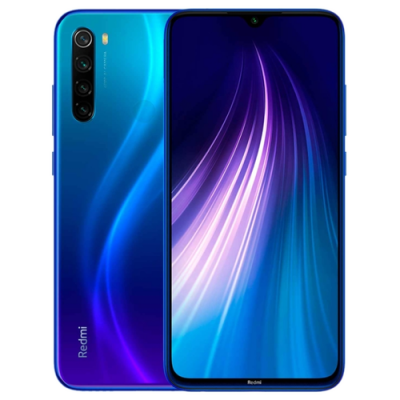 Redmi Note 8T 3/32Gb Blue (синий) Global
