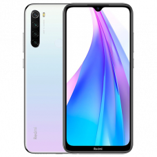 Redmi Note 8T 3/32Gb White(белый) Global