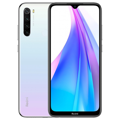 Redmi Note 8T 4/64Gb White(белый) Global