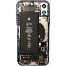 Сиреневый (Purple) корпус на iPhone 11